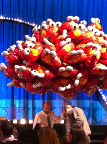 Sesame Street Live At Msg 1 2 3 Imagine Peek A Babypeek A Baby