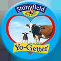 Stonyfield Yo-Getter